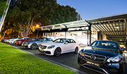 AMG Performance Centre Brisbane